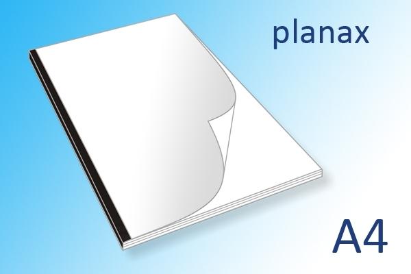 A4 planax