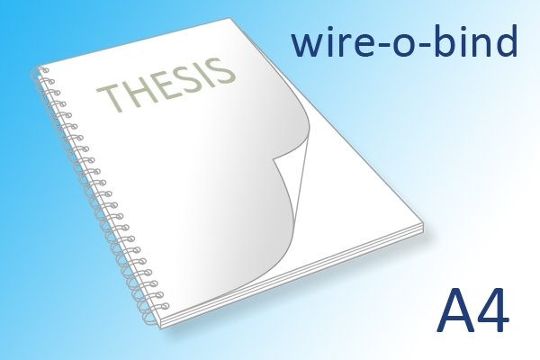 Scipties wire-o-bind