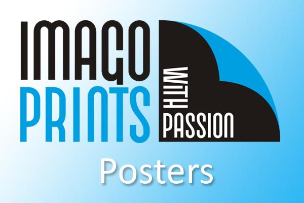 A2 A1 A0 grootformaat posters offset drukwerk | Imago Prints Utrecht