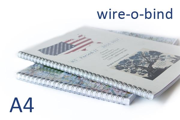 A4 printen en binden | Imago Prints Utrecht