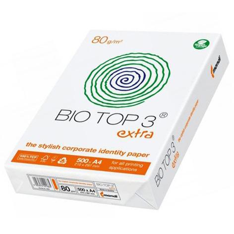 Biotop papier