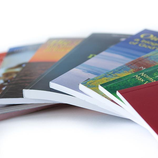 voorbeelden boekbinden
